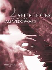 After Hours Volume 2 - Pamela Wedgwood - Partition - laflutedepan.com
