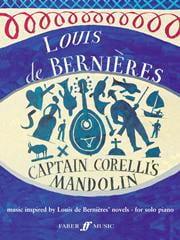 Captain Corelli's Mandolin - Richard Harris - laflutedepan.com
