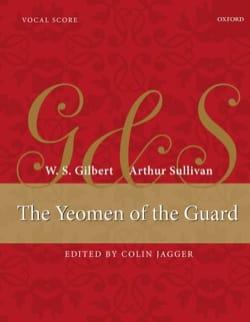 The Yeomen of the Guard laflutedepan