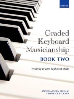 Graded Keyboard Musicianship. Volume 2 laflutedepan