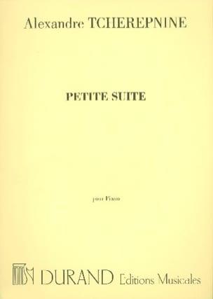 Petite Suite Op. 6 Alexandr Tcherepnine Partition Piano - laflutedepan