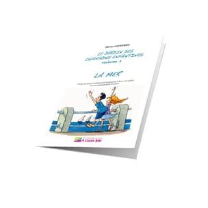 Le jardin des chansons enfantines Volume 3 laflutedepan