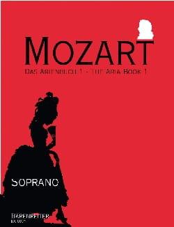 Das Arienbuch Soprano Bd 1. English Edition - laflutedepan.com