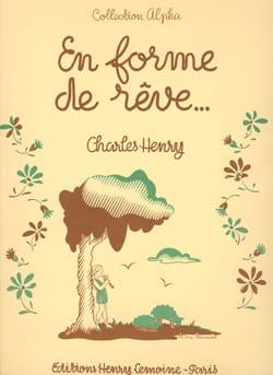 En Forme de Rêve Charles-Henry Partition Piano - laflutedepan