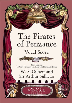 The Pirates Of Penzance laflutedepan