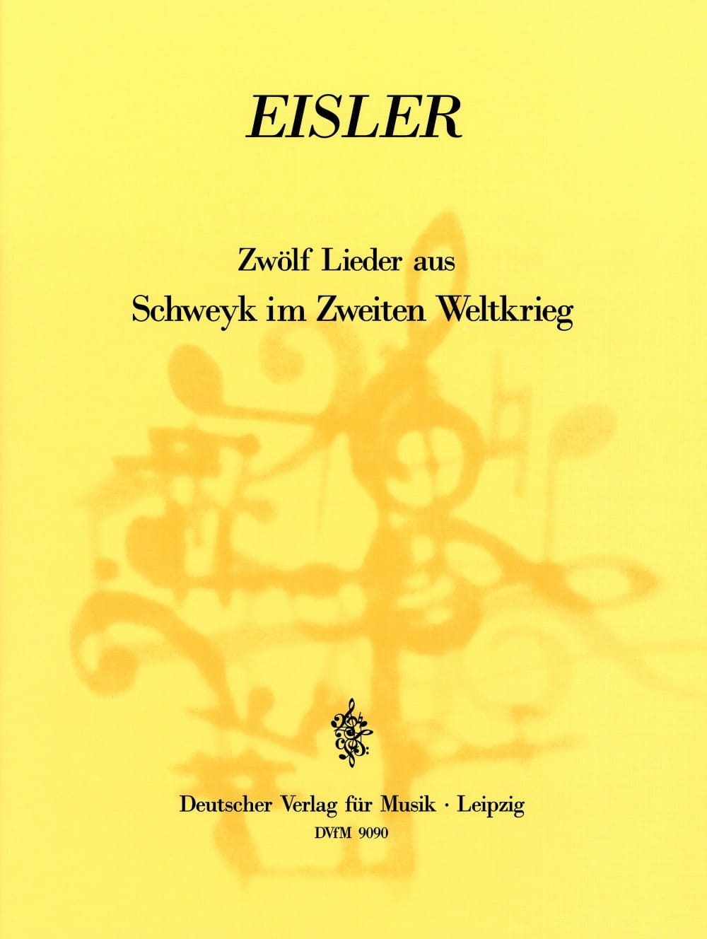 12 Lieder Extraits de Schweyk Im Zweiten Weltkrieg - laflutedepan.com