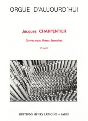 Ouvrez-Vous, Portes Eternelles - CHARPENTIER - laflutedepan.com