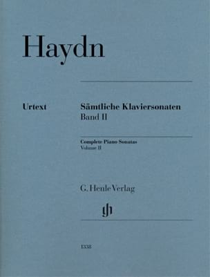 HAYDN - Partition - di-arezzo.co.uk