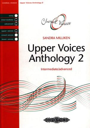 Anthologie pour choeur à voix égales. Volume 2 laflutedepan