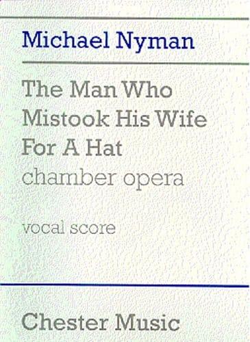 L'homme Qui Prit sa Femme Pour un Chapeau - laflutedepan.com