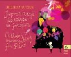 Improvisations Enfantines Juliusz Luciuk Partition laflutedepan