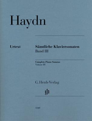 HAYDN - Partition - di-arezzo.com