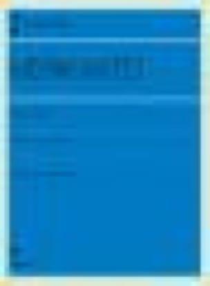 Piano Album - Oskar Merikanto - Partition - Piano - laflutedepan.com