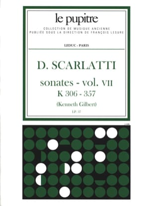 Oeuvres Complètes Volume 7. K306 A K357 laflutedepan