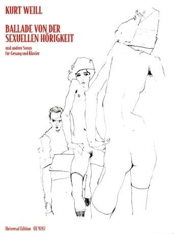 Ballade Von Der Sexuellen Hörigkeit et Autres Chansons - laflutedepan.com