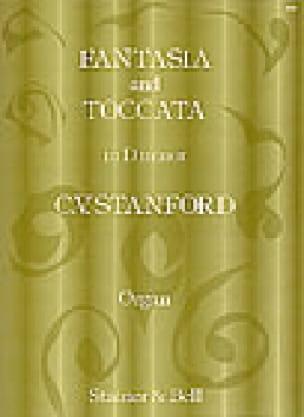 Fantasia et Toccata En Ré Mineur Op. 57 - laflutedepan.com