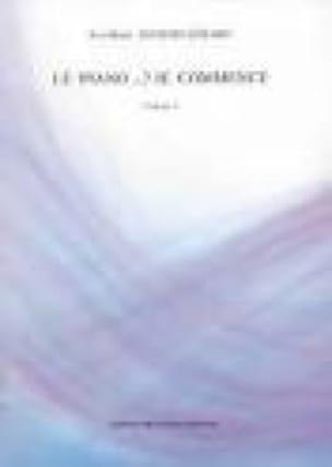 Le Piano...? Je Commence. Volume 2 - laflutedepan.com