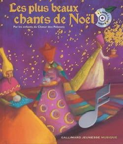Les plus beaux chants de Noël Collectif Livre laflutedepan