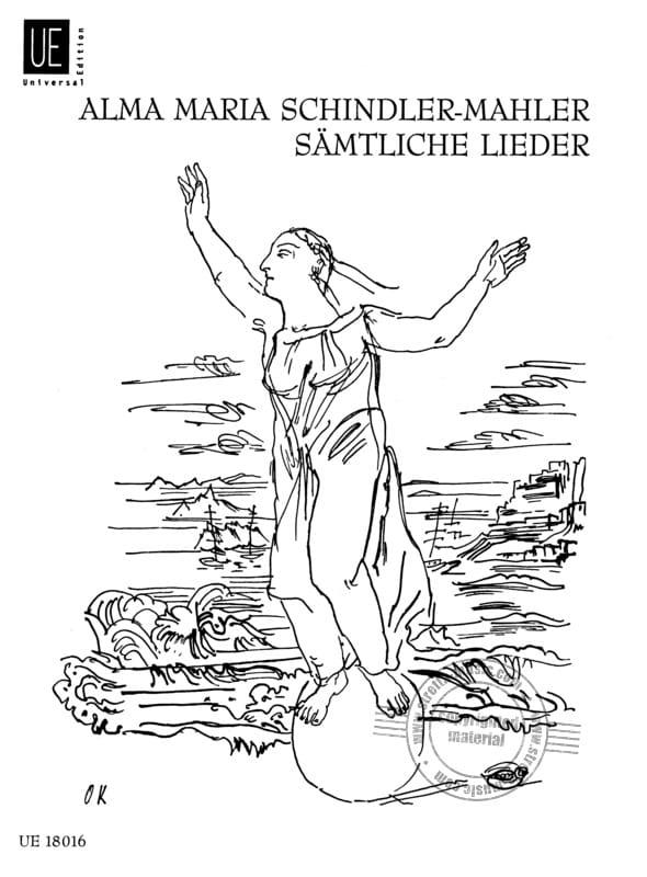 Sämtliche Lieder für mittlere Stimme und Klavier - laflutedepan.com
