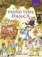 Piano Time Dance Pauline Hall Partition Piano - laflutedepan