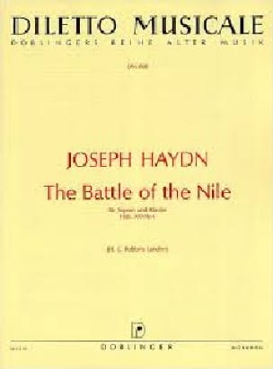 Lines from the Battle of the Nile Hob. XXVIb:4 - laflutedepan.com