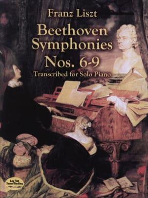 Symphonies Volume 2 Beethoven Ludwig van / Liszt Franz laflutedepan