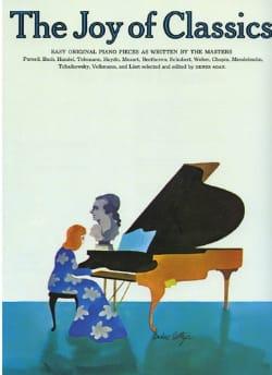 Joy Of Classics Partition Piano - laflutedepan