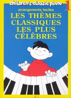 Thèmes Classiques les Plus Célèbres N°1 - laflutedepan.be