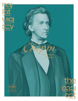 The Easiest Chopin CHOPIN Partition Piano - laflutedepan