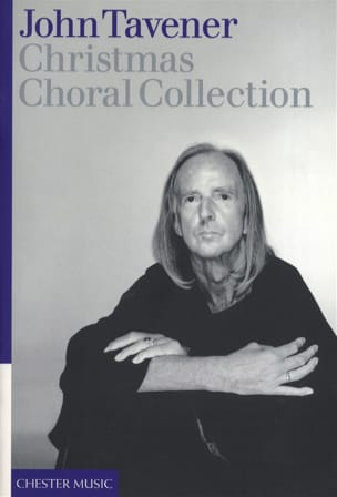 Christmas Choral Collection John Tavener Partition laflutedepan