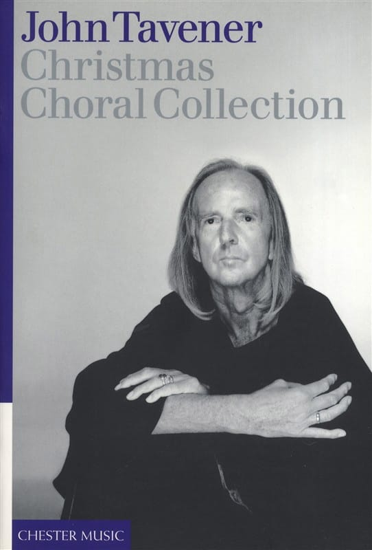 Christmas Choral Collection - John Tavener - laflutedepan.com
