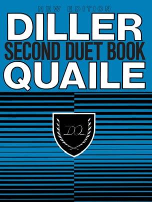 Second Duet Book Diller-Quaile Partition Piano - laflutedepan