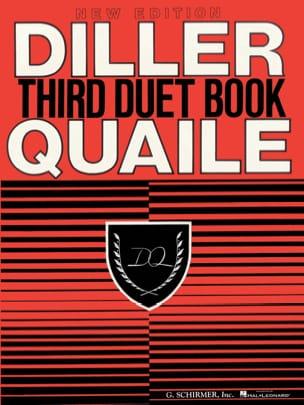 Third Duet Book Diller-Quaile Partition Piano - laflutedepan