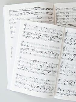 Salve Regina Opus 67-1 / Ave Maria Opus 67-2 FAURÉ laflutedepan
