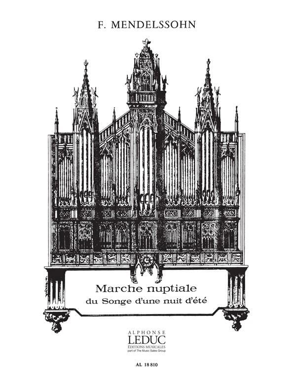 Marche Nuptiale - laflutedepan.com