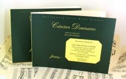 Oeuvre Pour Clavier en 2 Volumes Bernardo Pasquini laflutedepan