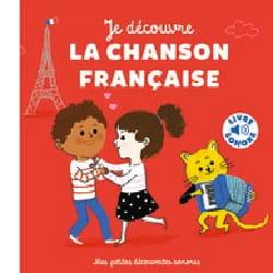 Je découvre la chanson française ROEDERER Charlotte Livre laflutedepan
