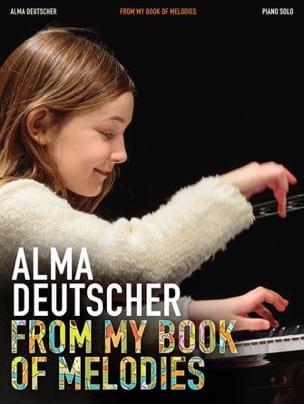 From My Book of Melodies - Alma Deutscher - laflutedepan.com
