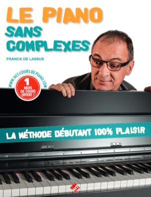 Le Piano Sans Complexes Franck DE LASSUS Partition laflutedepan
