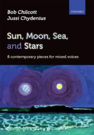 Sun, Moon, Sea, and Stars - laflutedepan.com