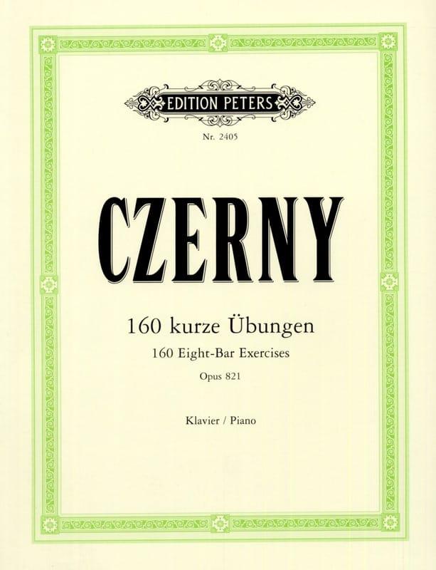 Les Heures du Matin Opus 821 - CZERNY - Partition - laflutedepan.com