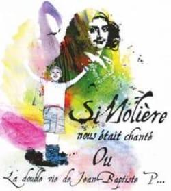 Si Molière nous Etait Chanté Isabelle Aboulker Partition laflutedepan