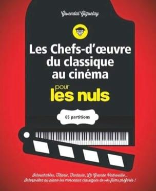 Les Chefs-d'oeuvre du classique au cinéma pour les nuls - laflutedepan.com