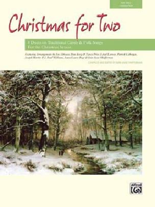 Christmas For 2 - Partition - Duos - laflutedepan.com