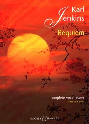 Requiem Karl Jenkins Partition Chœur - laflutedepan