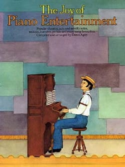 Joy of Piano Entertainment - Partition - Piano - laflutedepan.com