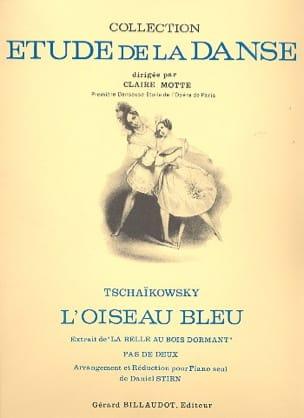 L'Oiseau bleu. La Belle au bois dormant - laflutedepan.com